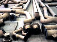 Shop Spooled pipe and fittings